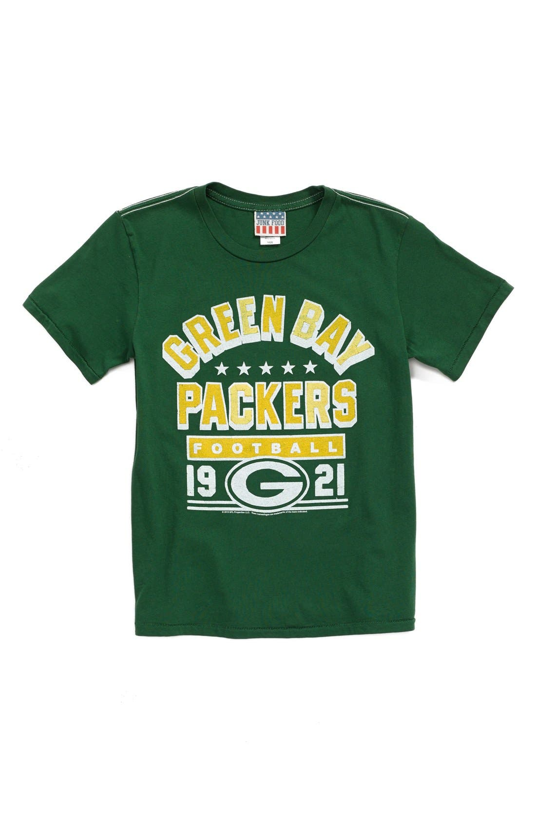 Junk Food 'Green Bay Packers - NFL