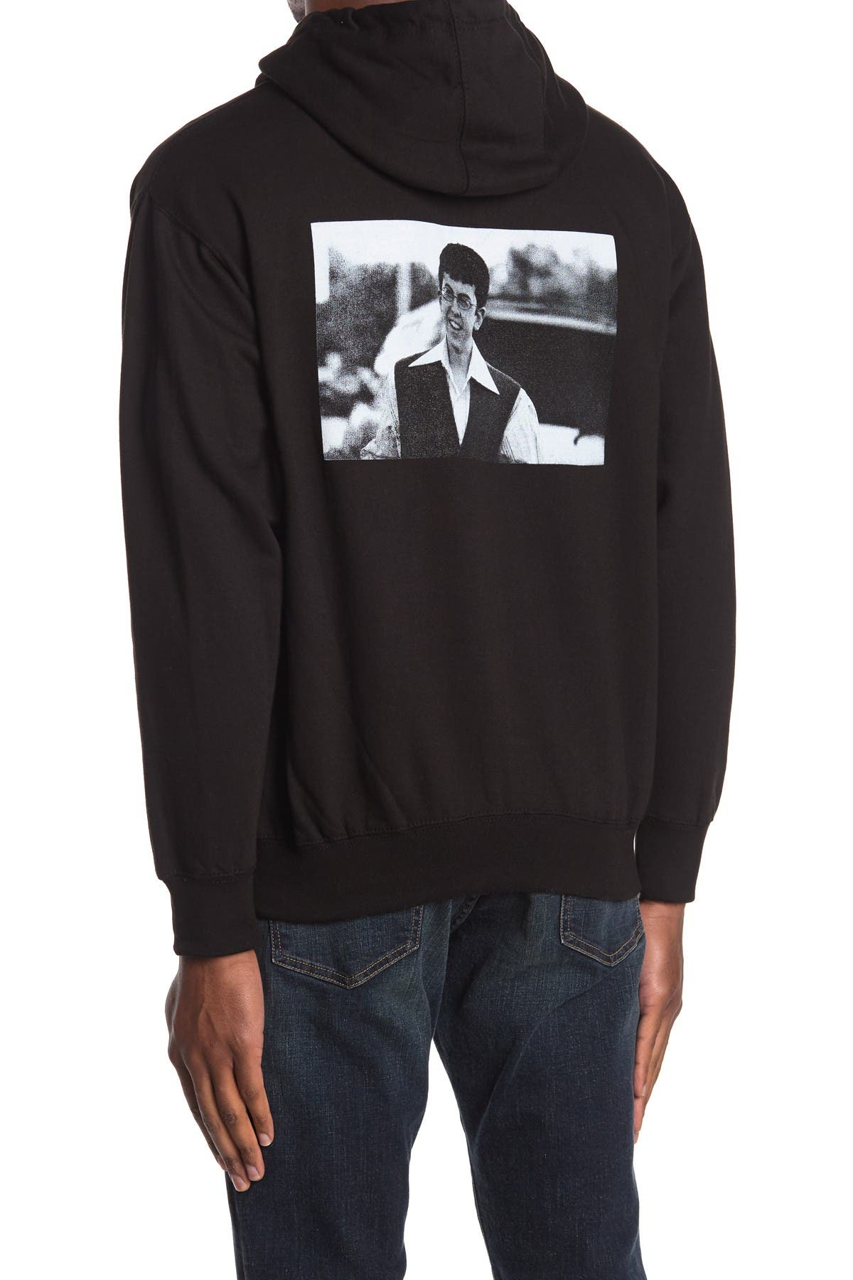 Image of Philcos Superbad Pullover Hoodie