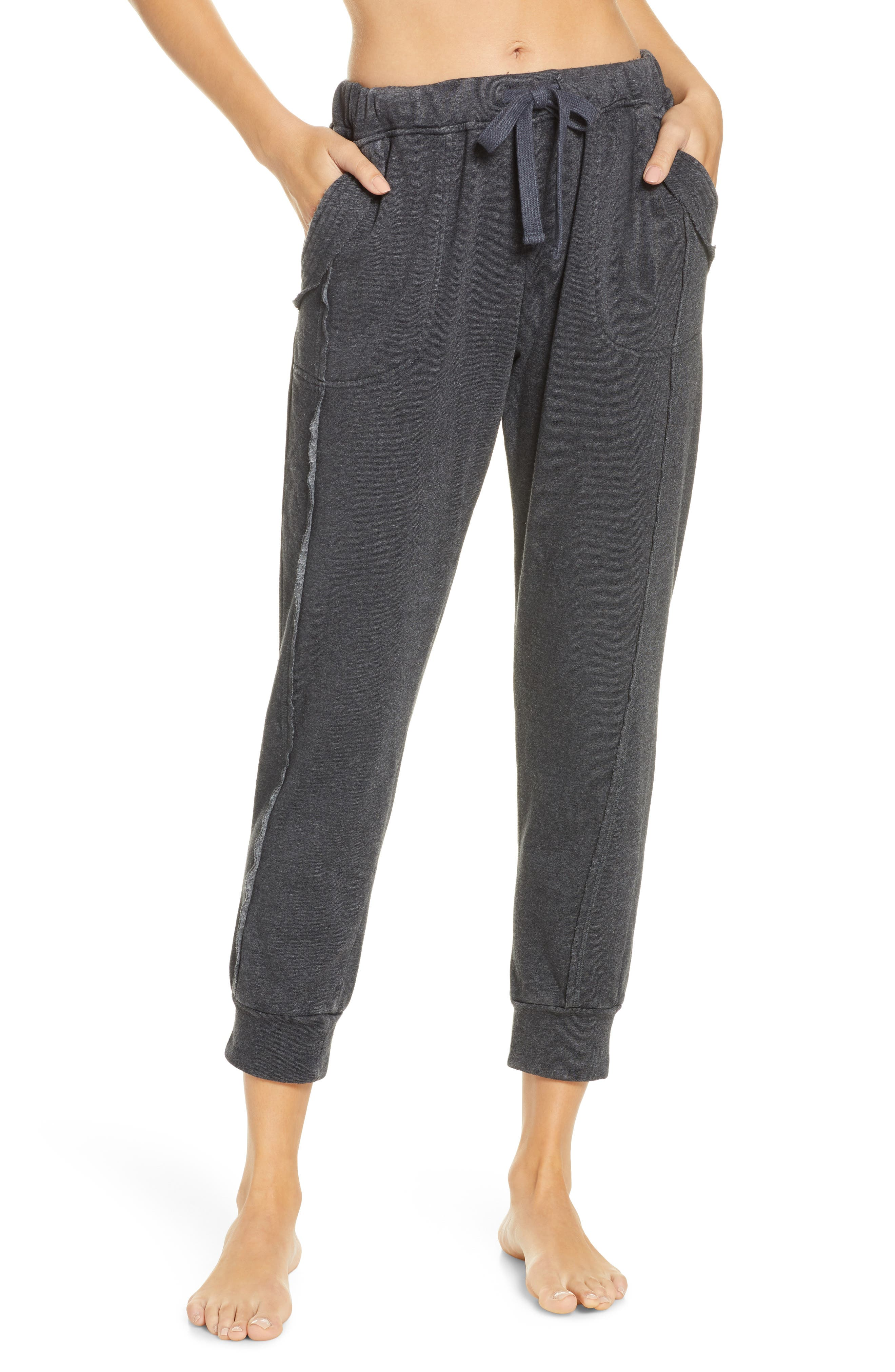 Work It Out Jogger Pants