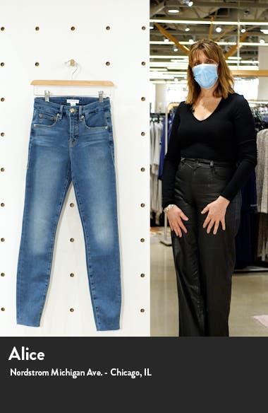 Good Legs Skinny Jeans, sales video thumbnail