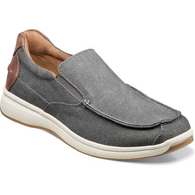Florsheim Great Lakes Slip-On, Grey