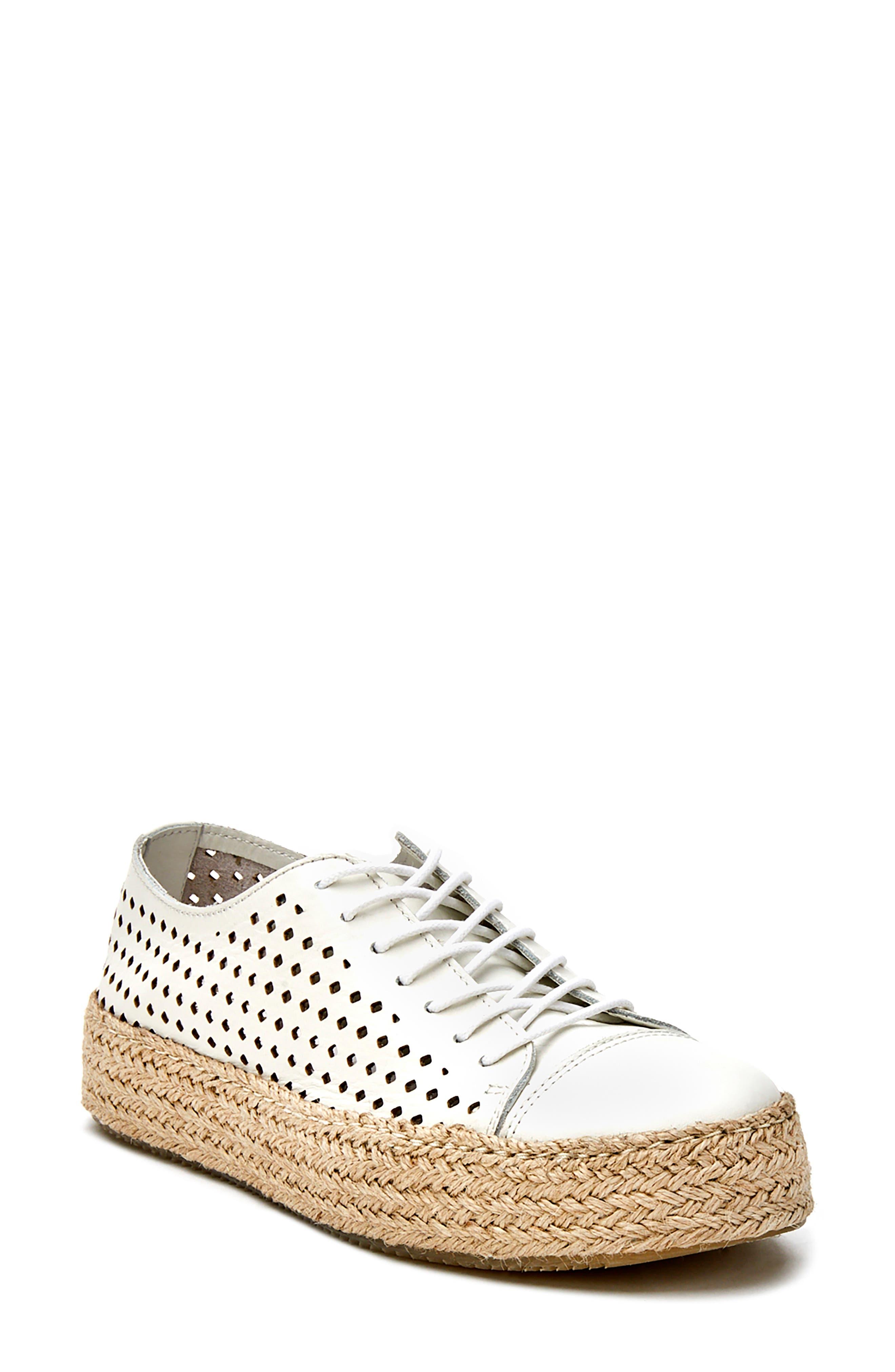 Dylan Espadrille Sneaker