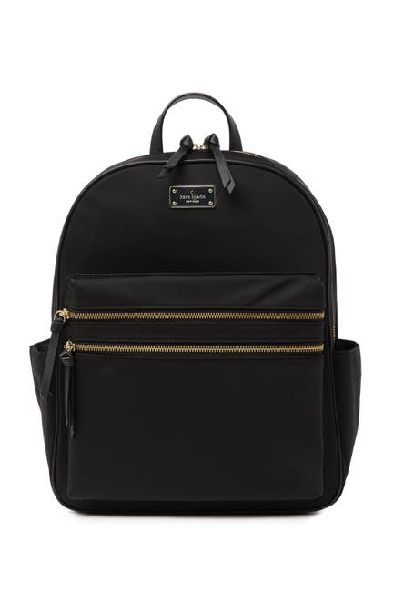 Image of kate spade new york wilson road bradley backpack