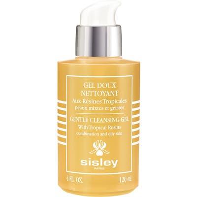 Sisley Paris Gentle Cleansing Gel With Tropical Resins