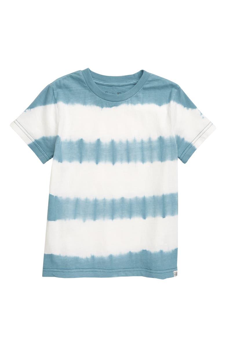 Sovereign Code Keswick T Shirt Toddler Boys Little Boys