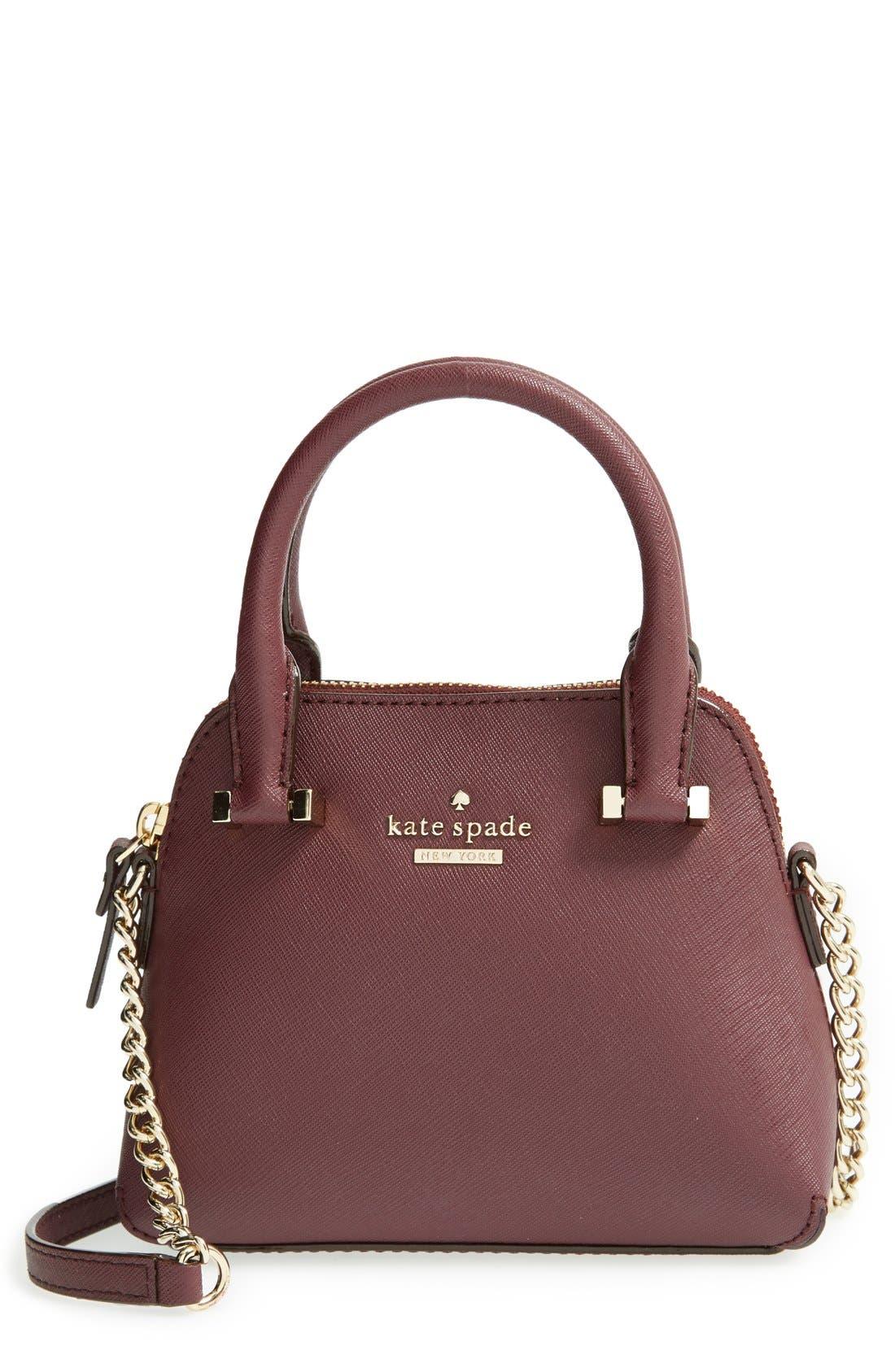 ,                             'cedar street - mini maise' crossbody bag,                             Main thumbnail 20, color,                             930