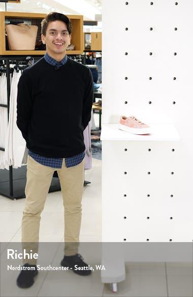 Ephie Floral Print Platform Sneaker, sales video thumbnail