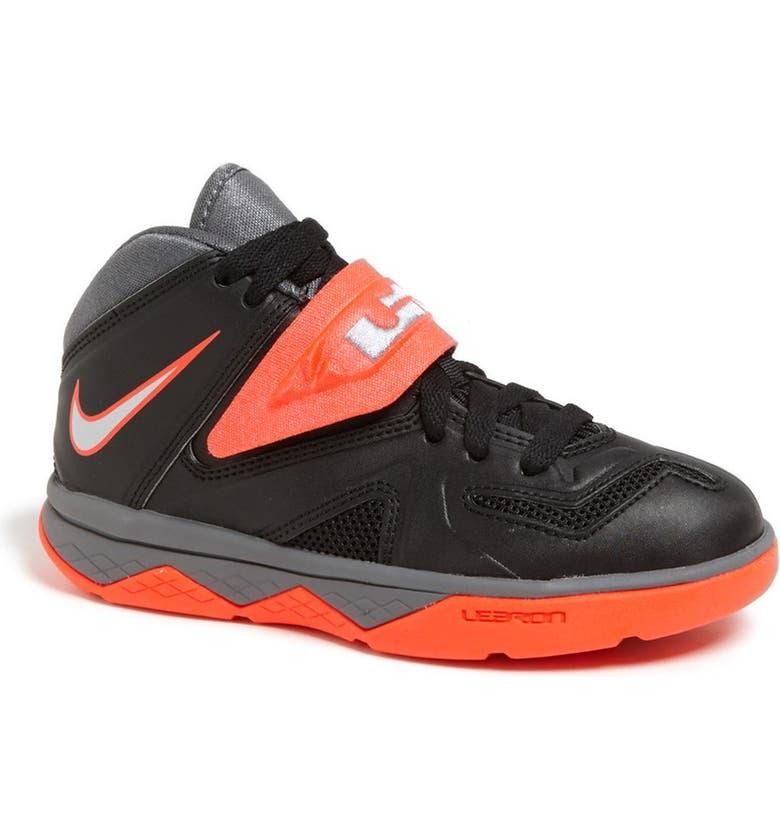 best cheap 525ca 59346 'LeBron Soldier 7' Basketball Shoe