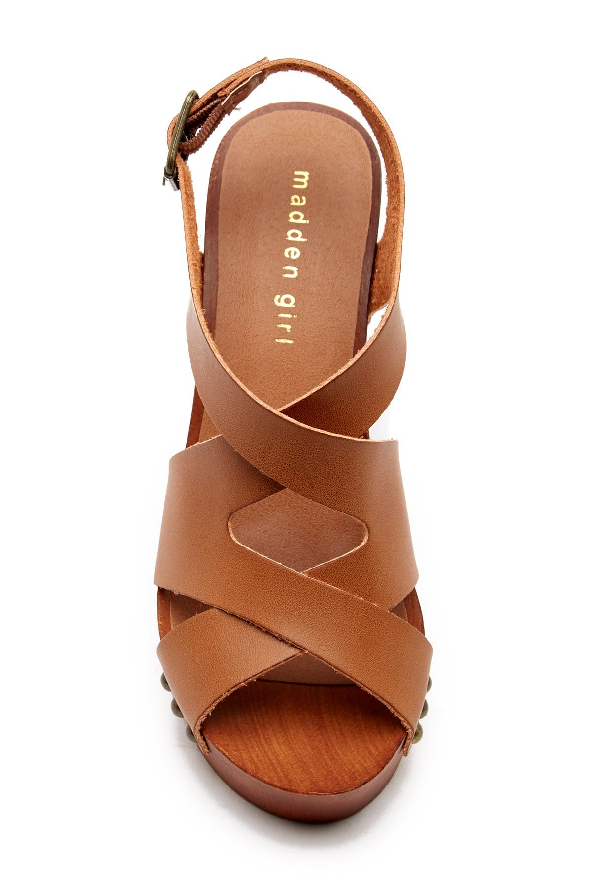 Madden Girl | Nilly Ankle Strap