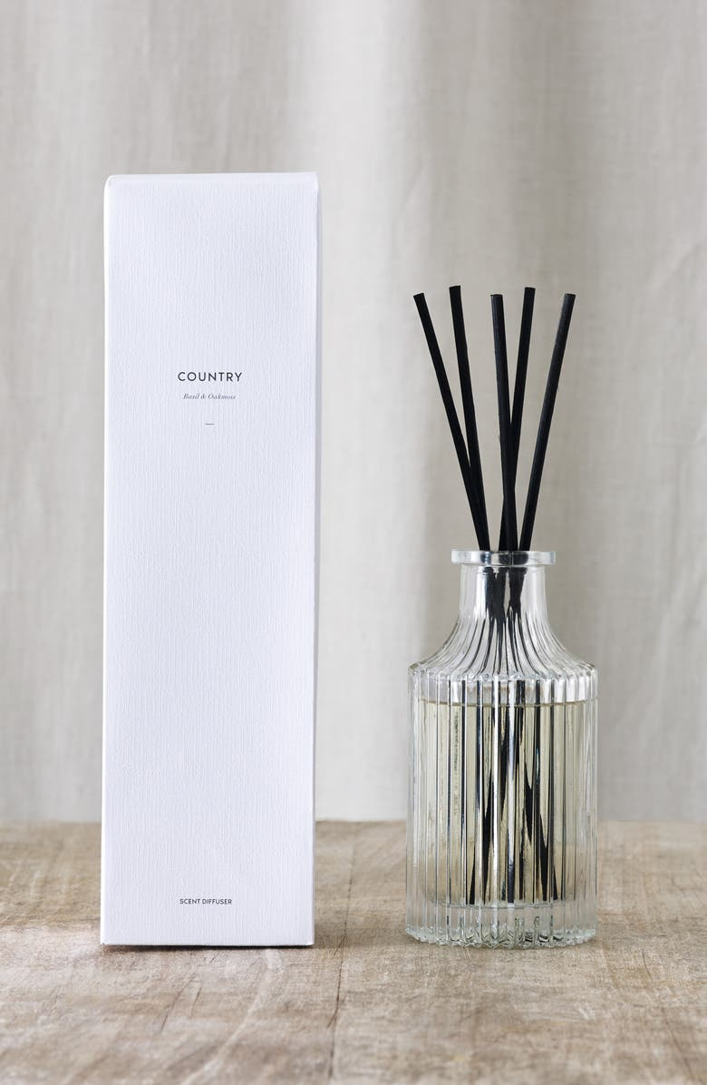THE WHITE COMPANY Country Reed Diffuser, Main, color, COUNTRY