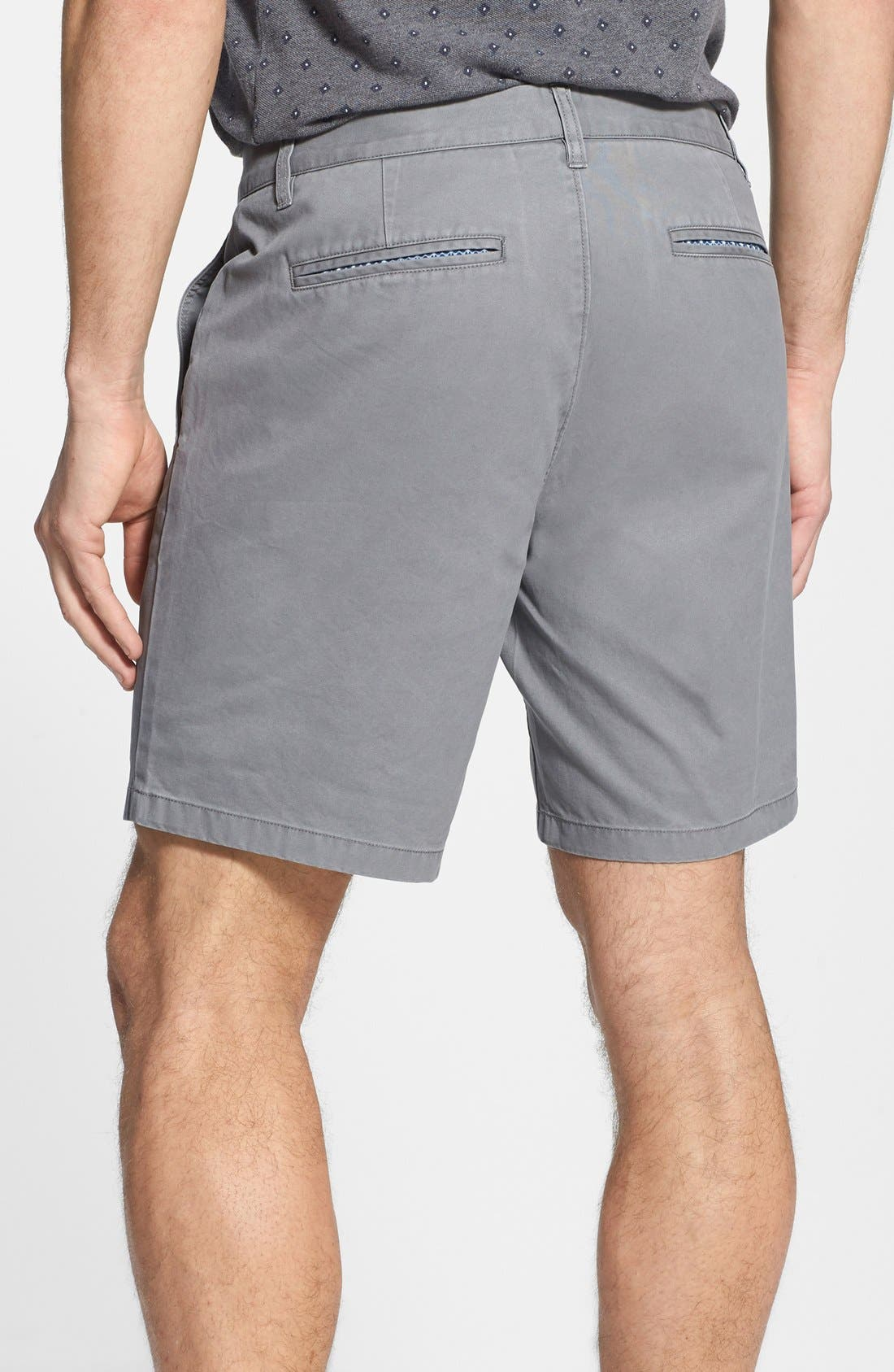 ,                             Washed Chino Shorts,                             Alternate thumbnail 14, color,                             020