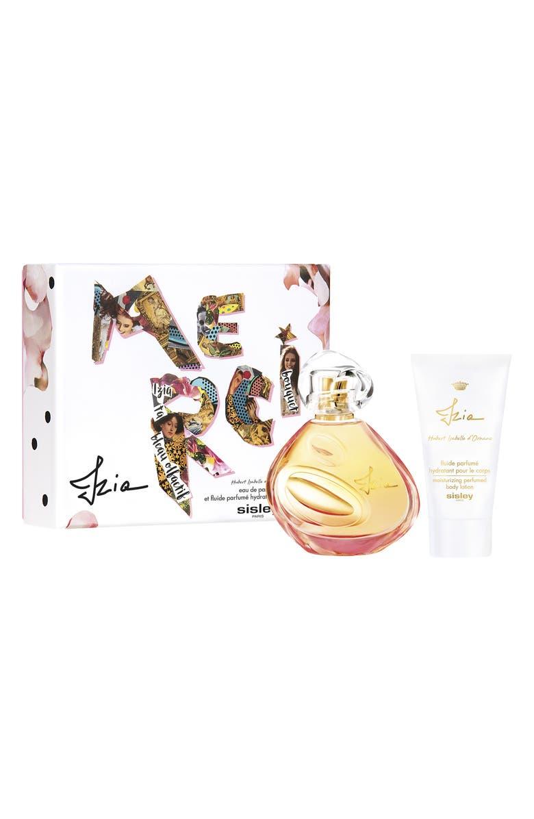 SISLEY PARIS Izia Eau de Parfum Set, Main, color, 000