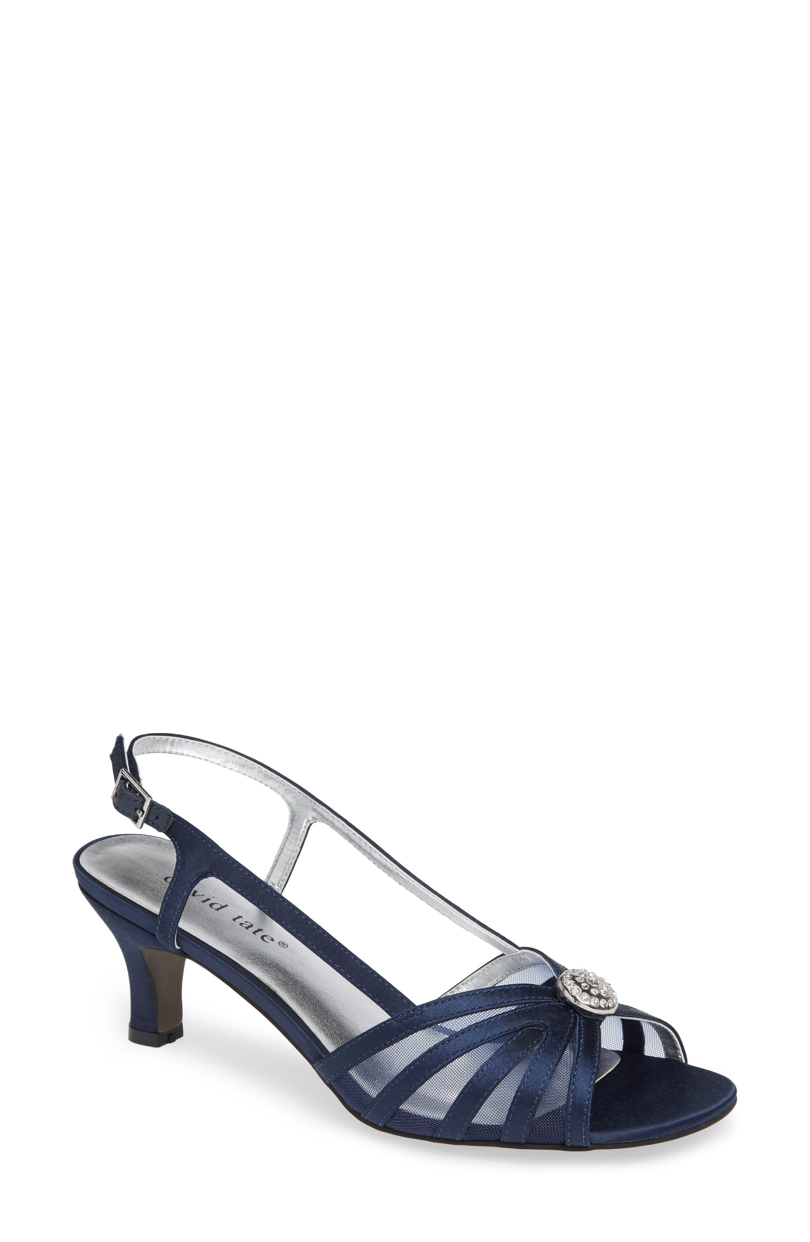 David Tate Cheer Sandal (Women)