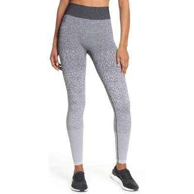 Adidas Believe This Primeknit High Waist Yoga Tights