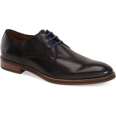 Johnston & Murphy Conard Plain Toe Derby