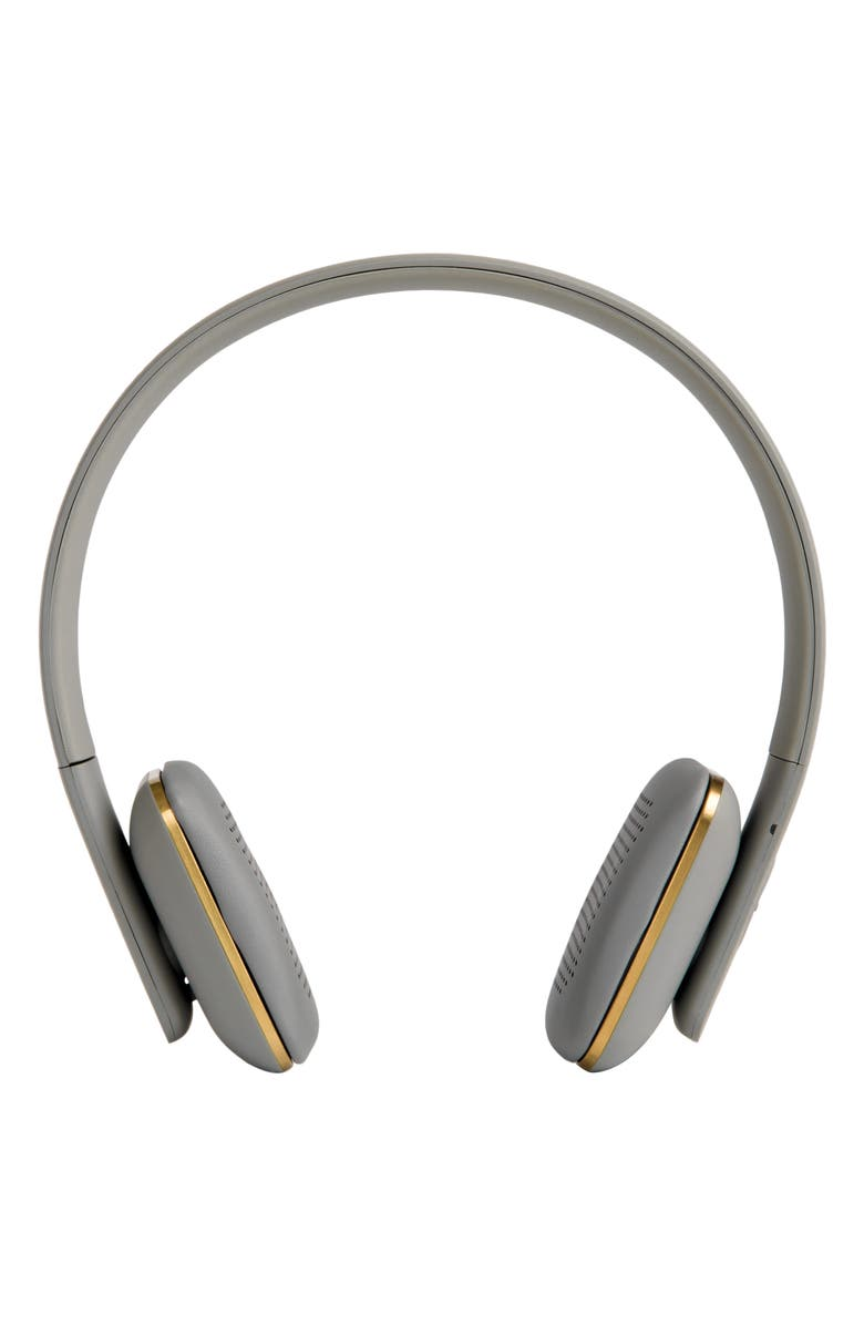 KREAFUNK AHEAD Wireless Over Ear Headphones