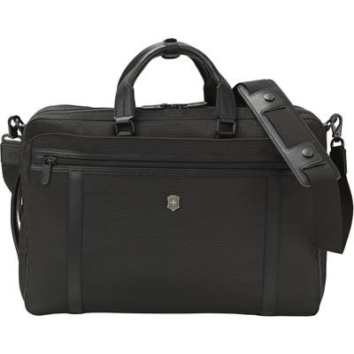 Victorinox Swiss Army Werks Pro 2.0 Convertible Laptop Bag - Black