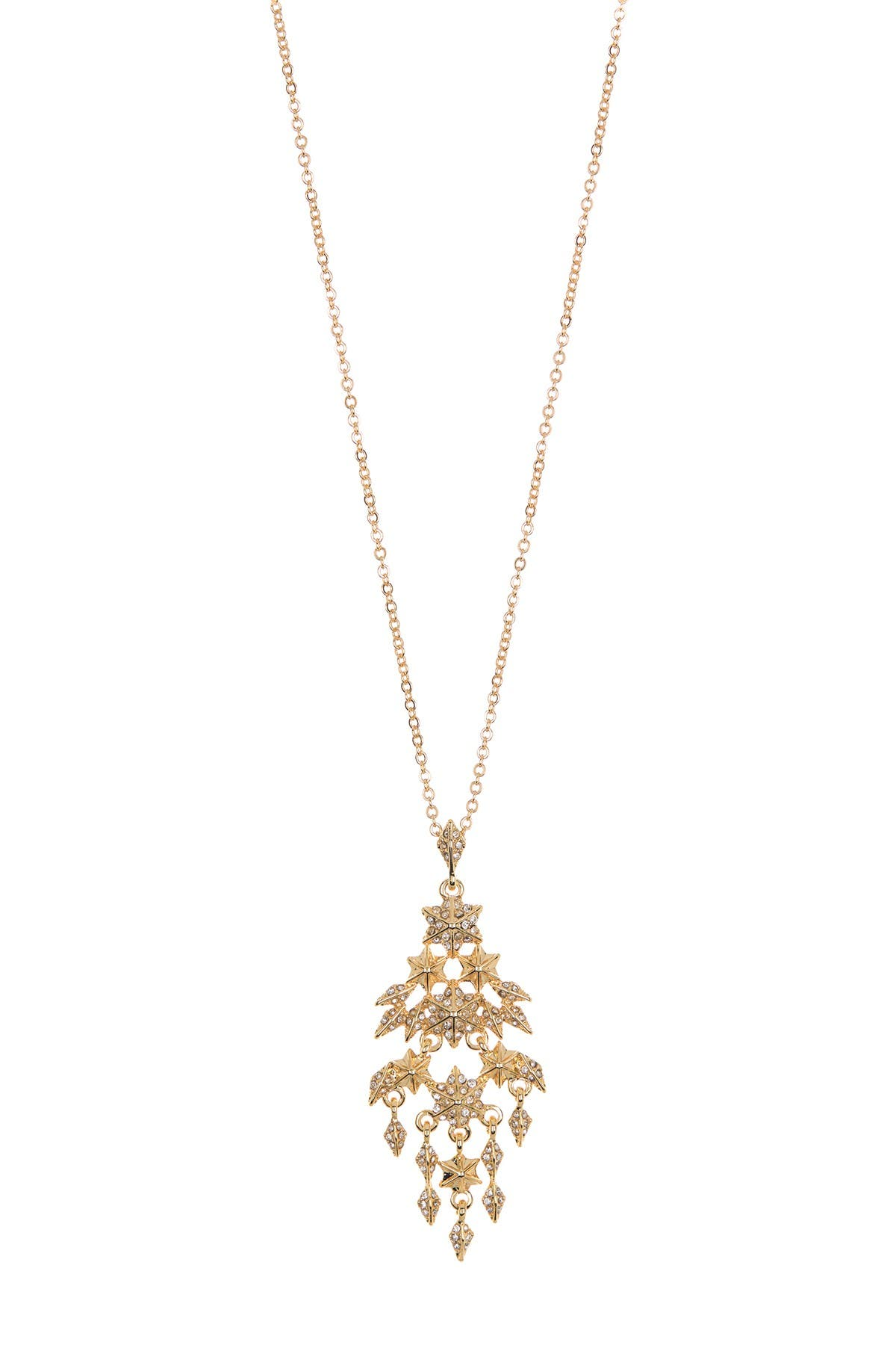 Image of Vince Camuto Drama Necklace