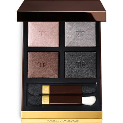 Tom Ford Eye Color Quad - Double Indemnity