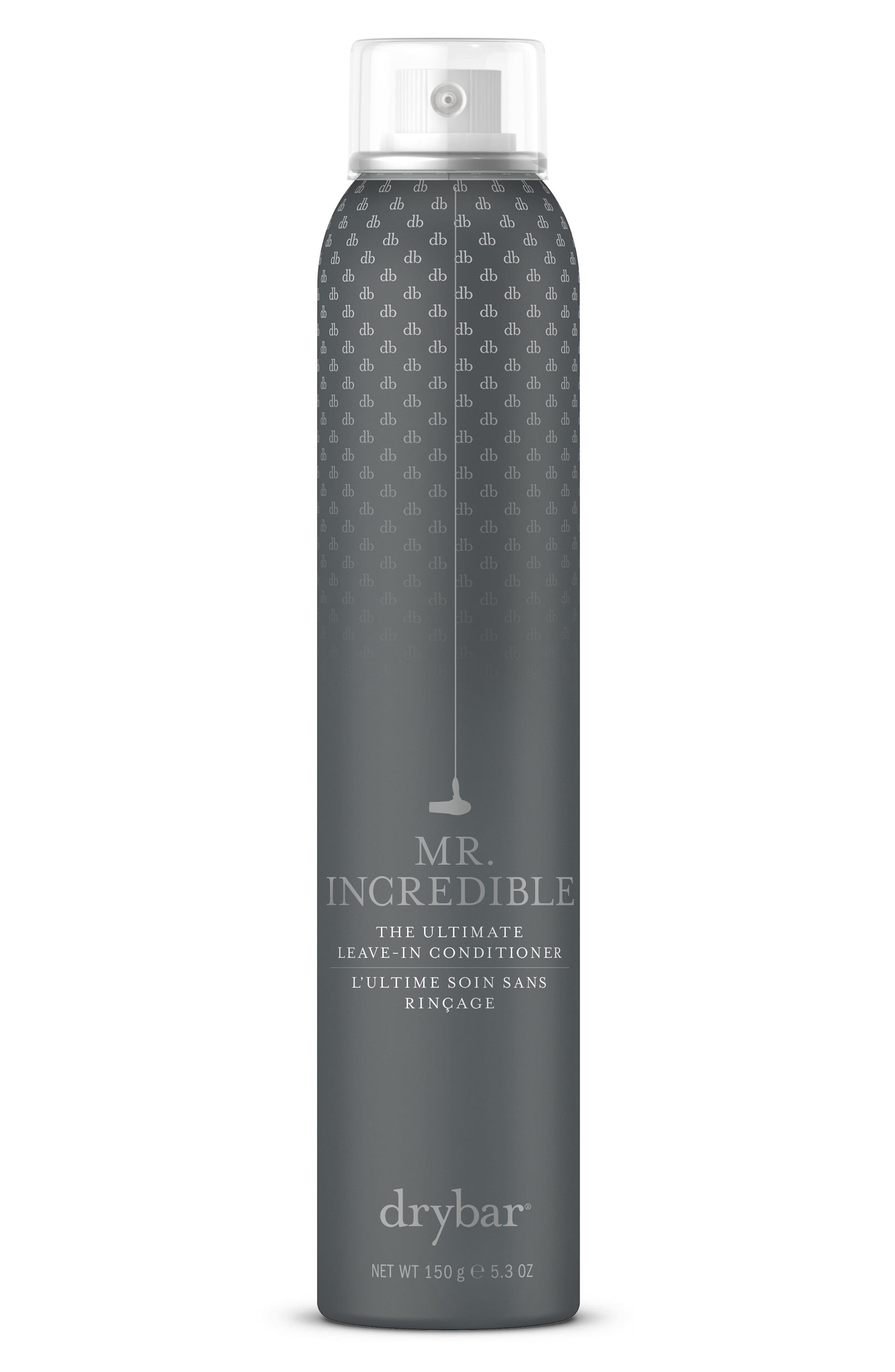 Mr. Incredible Ultimate Leave-In Conditioner, Main, color, 000