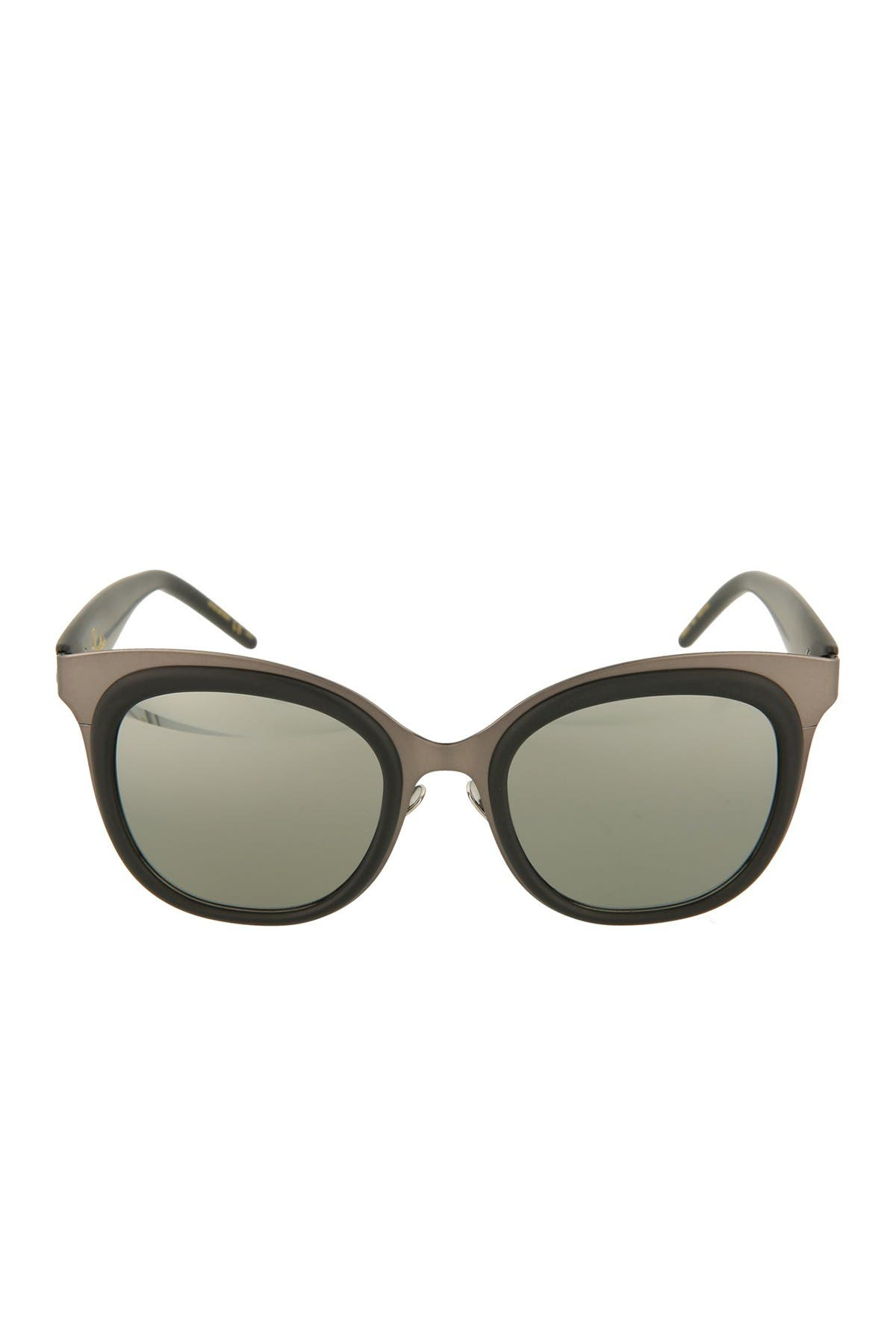 Image of Pomellato 52mm Square Sunglasses