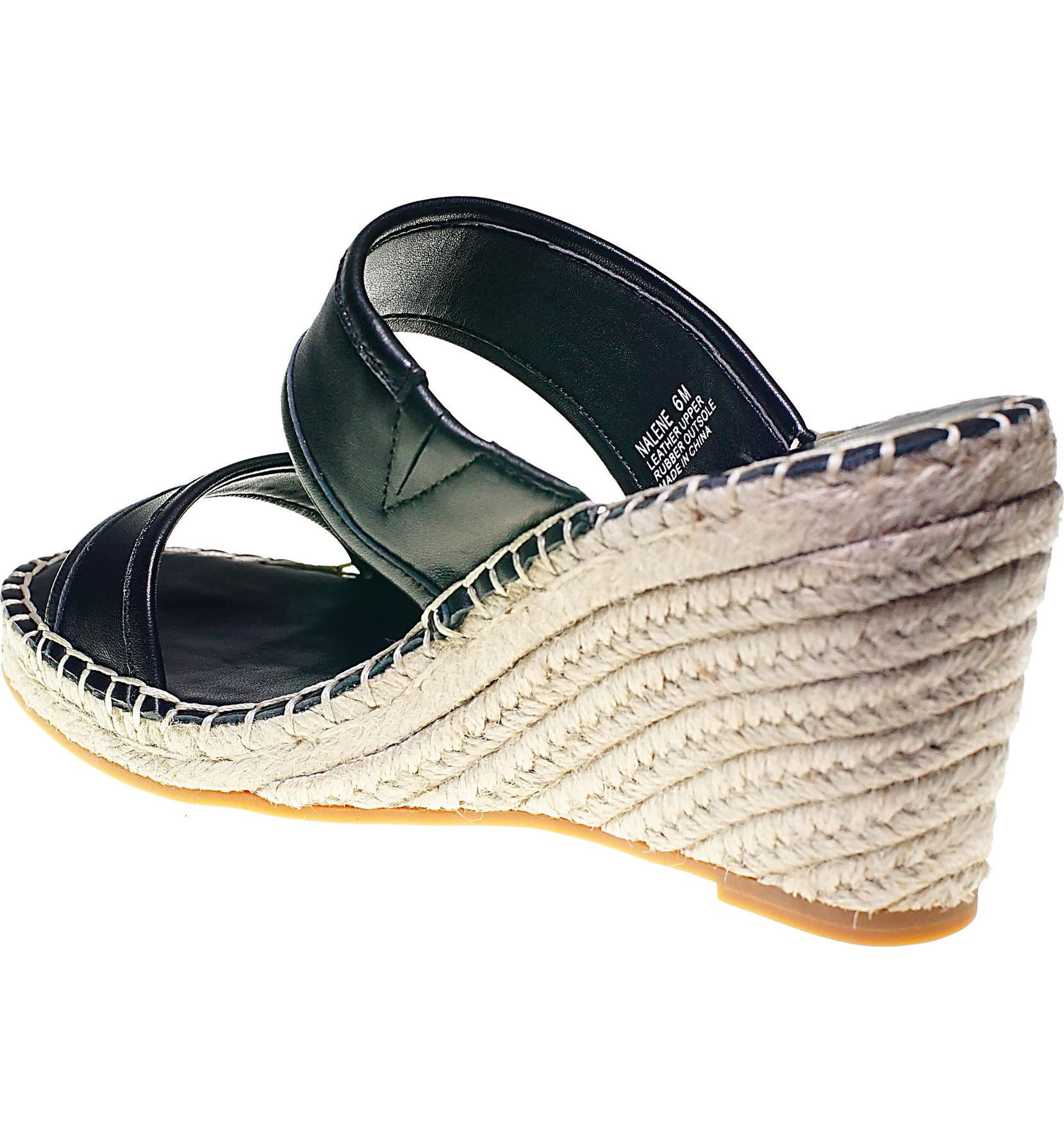 56dc1f3d364e5 cupcakes and cashmere Nalene Wedge Sandal (Women)   Nordstrom