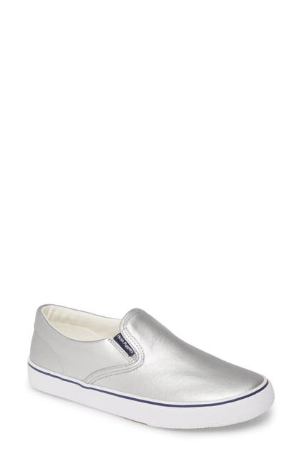 Image of Hush Puppies Byanca Slip-On Sneaker