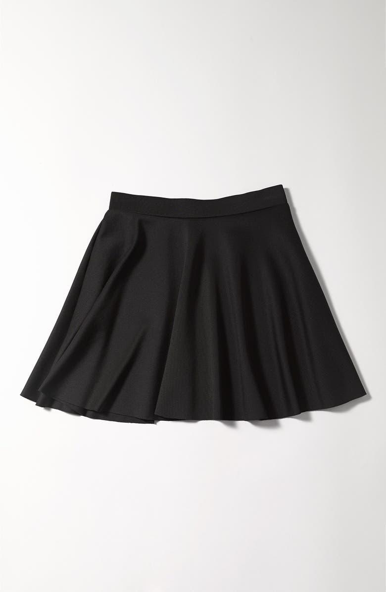 328825171569 Frenchi Skater Skirt (Juniors)   Nordstrom