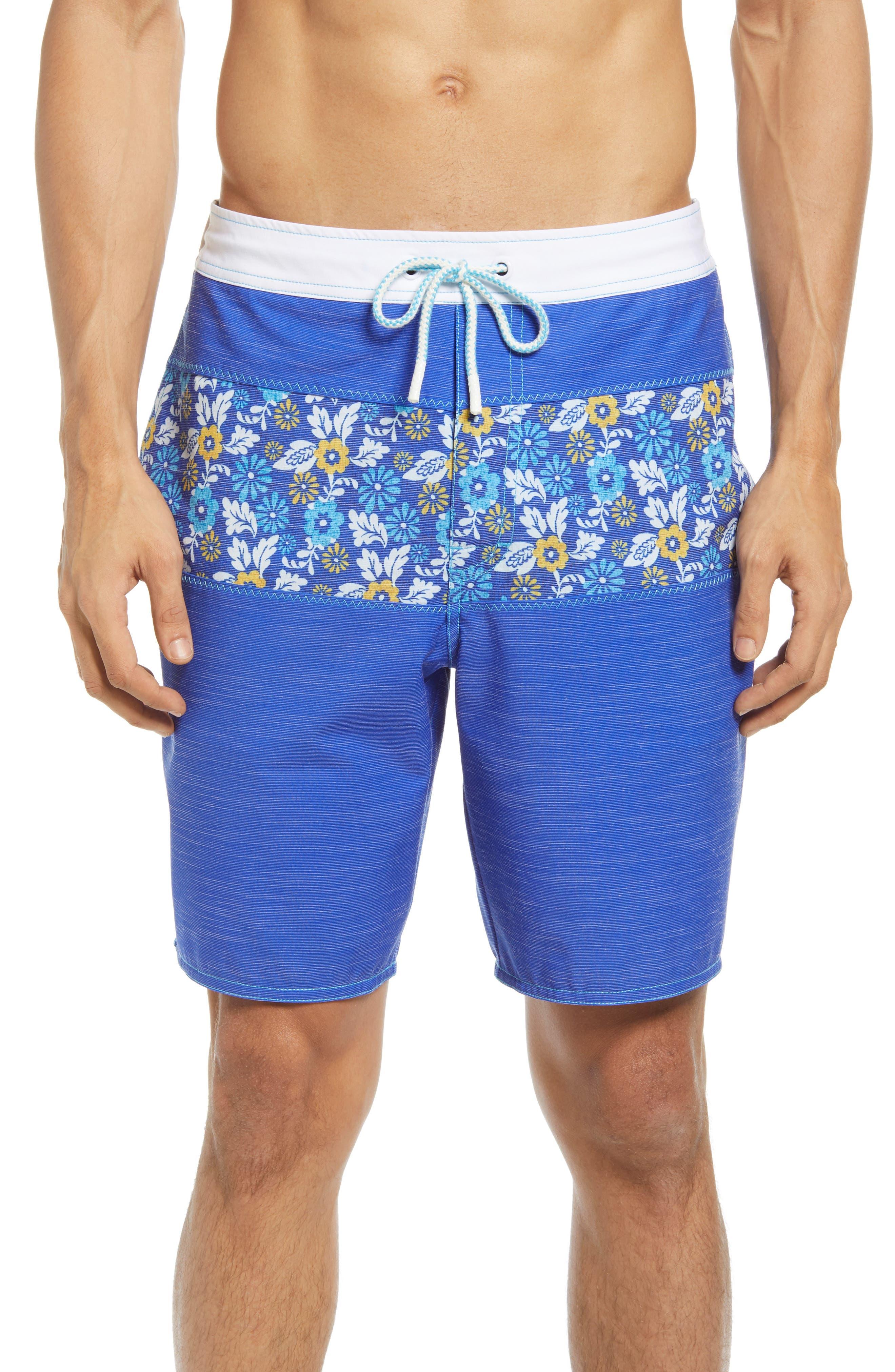 Cheynes Board Shorts