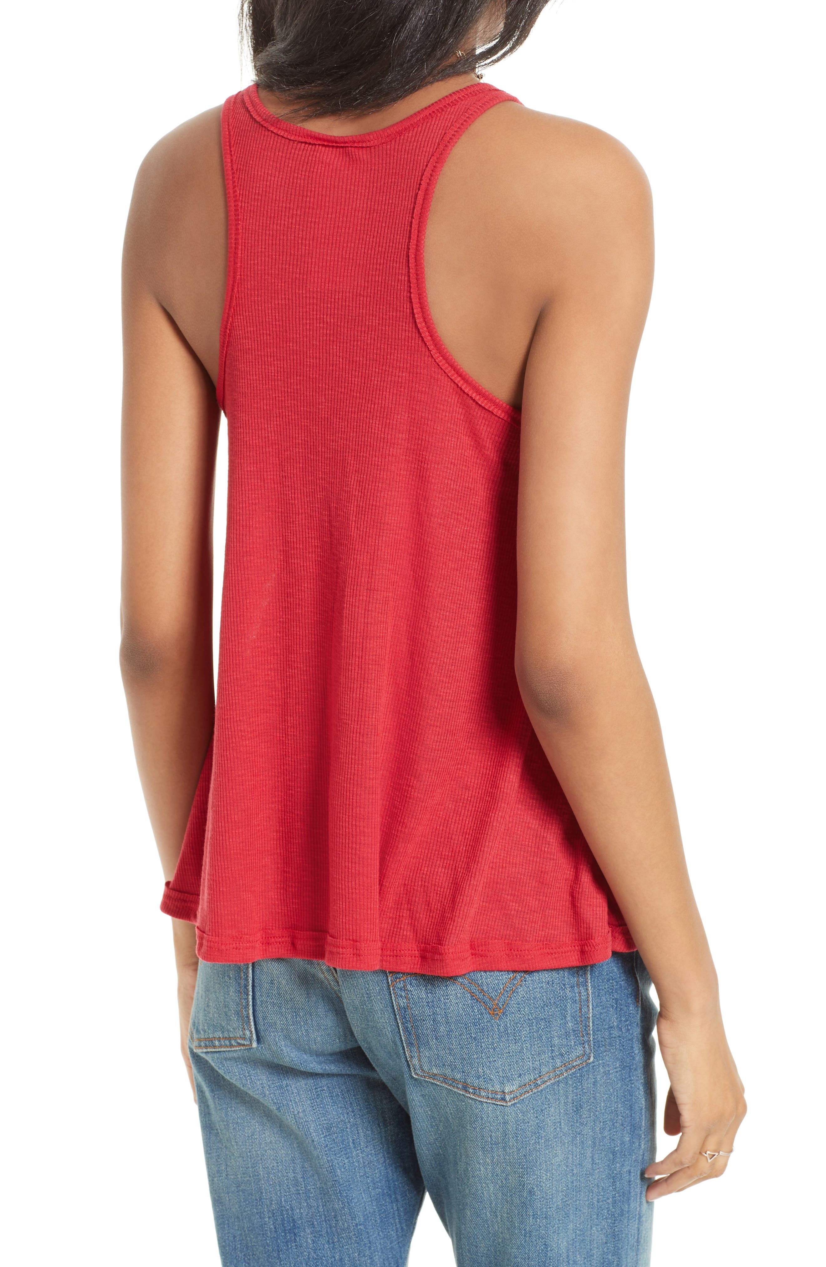 ,                             'Long Beach' Tank,                             Alternate thumbnail 157, color,                             602