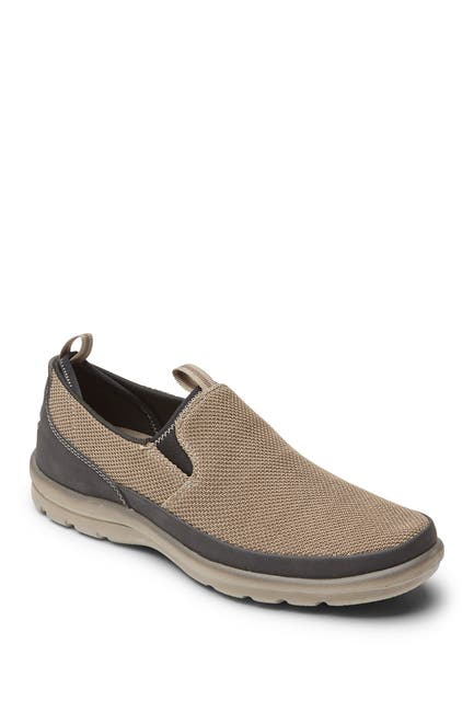 Image of Rockport GYK II PT Slip-On Sneaker