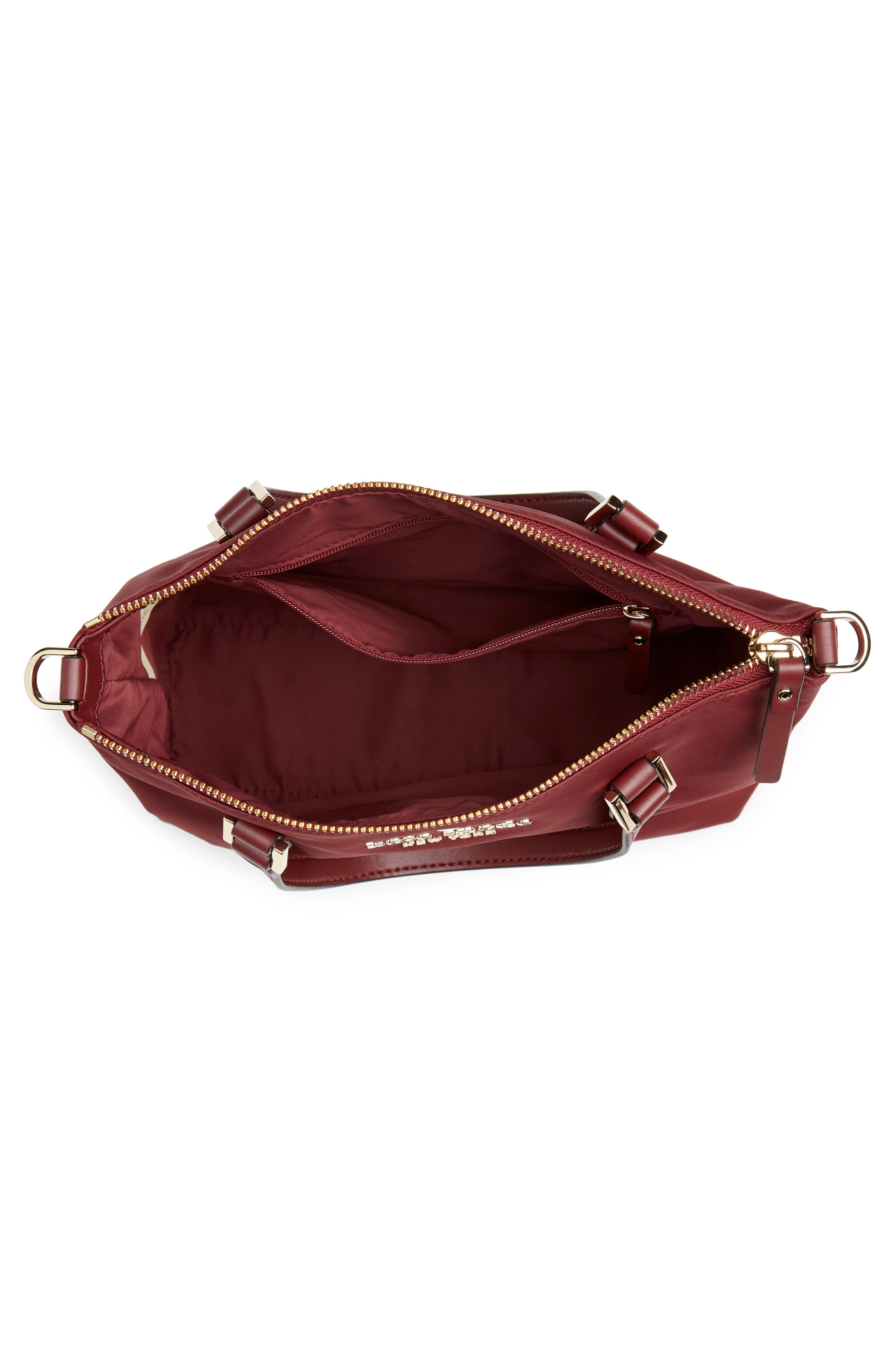 ,                             watson lane - lucie nylon crossbody bag,                             Alternate thumbnail 18, color,                             600