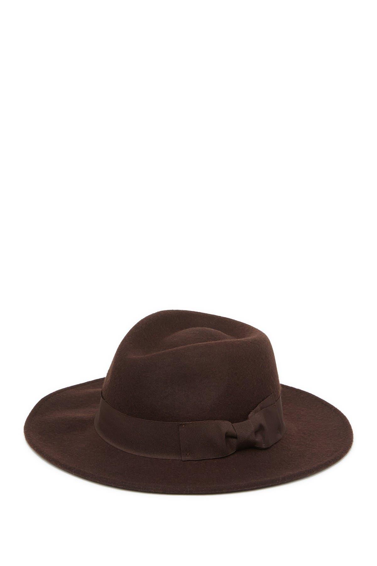 Image of SAN DIEGO HAT Dented Wool Hat