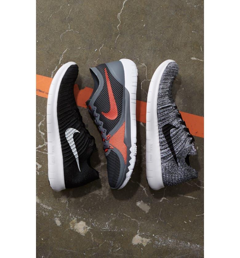 NIKE 'Free Trainer 3.0 V4' Training Shoe, Main, color, 012