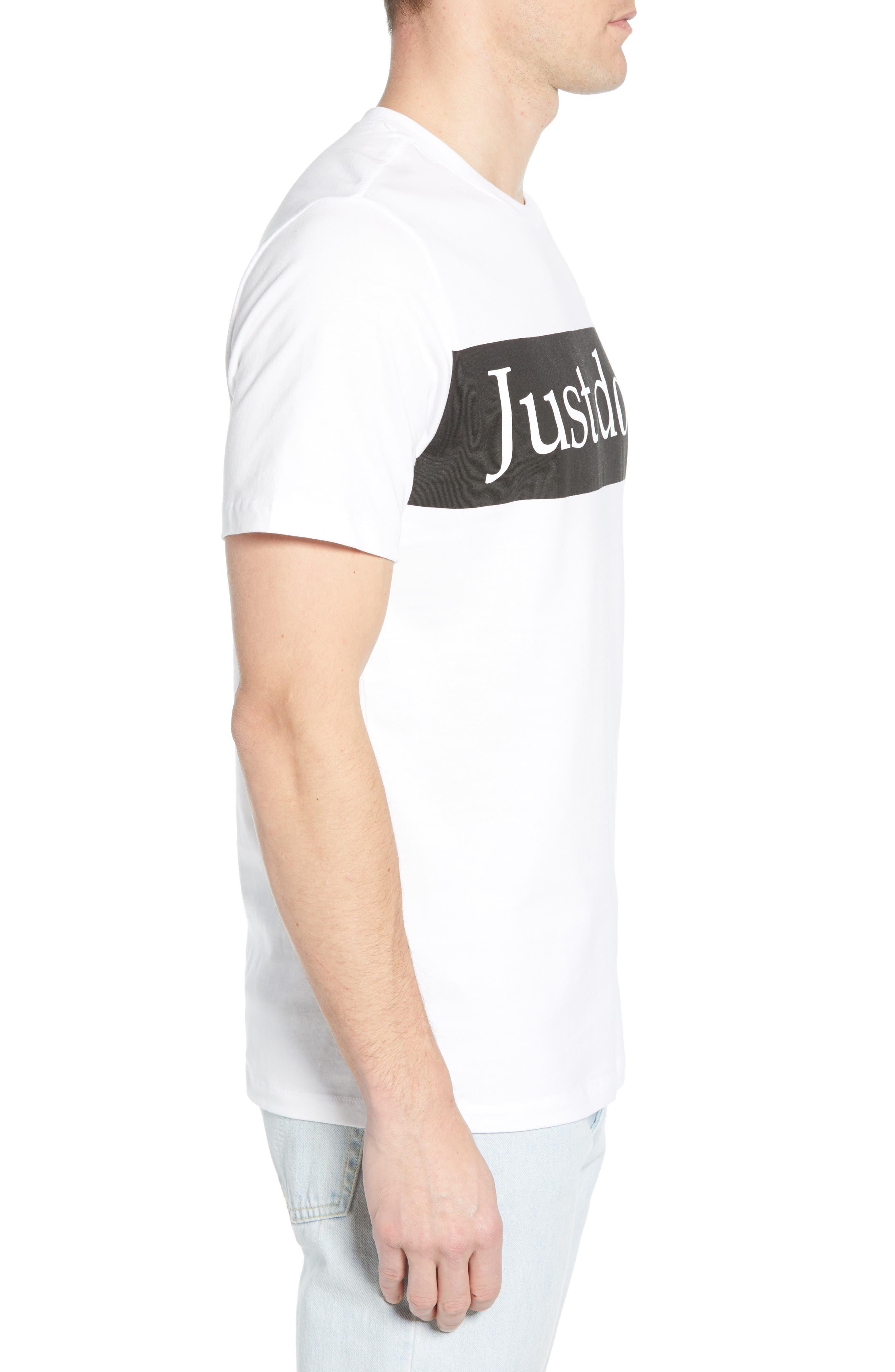 ,                             NSW Mini Futura 3 T-Shirt,                             Alternate thumbnail 3, color,                             WHITE