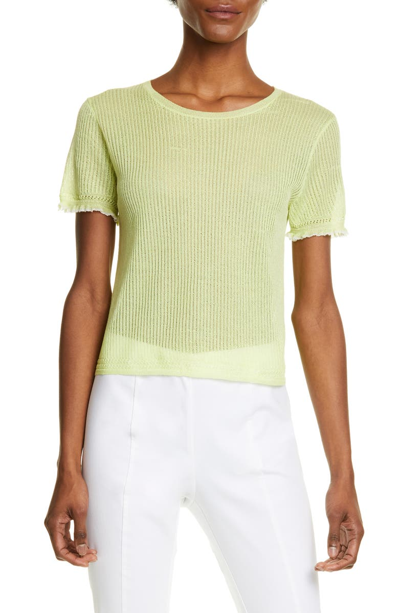 Rag Bone Breanne Knit Top