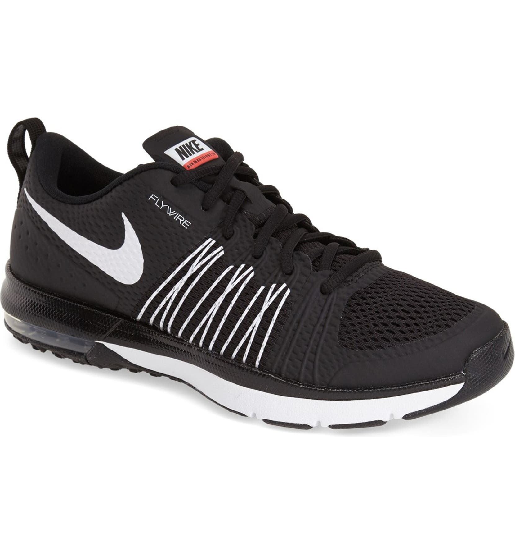 on sale 57743 6f587 Nike  Air Max Effort TR  Training Shoe (Men)   Nordstrom