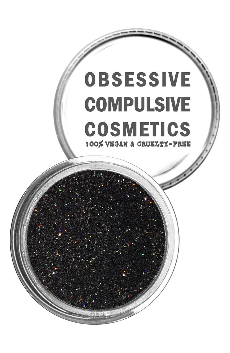 OBSESSIVE COMPULSIVE COSMETICS Cosmetic Glitter, Main, color, 002