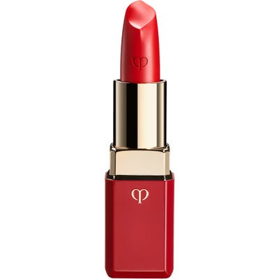 Cle De Peau Beaute Red Passion Lipstick Cashmere - 512 Red Passion