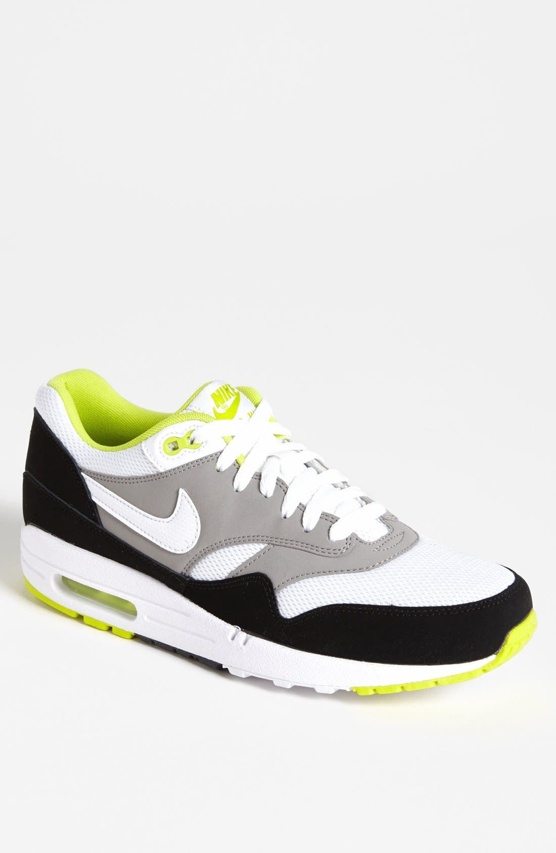 ,                             'Air Max 1 Essential' Sneaker,                             Main thumbnail 61, color,                             110