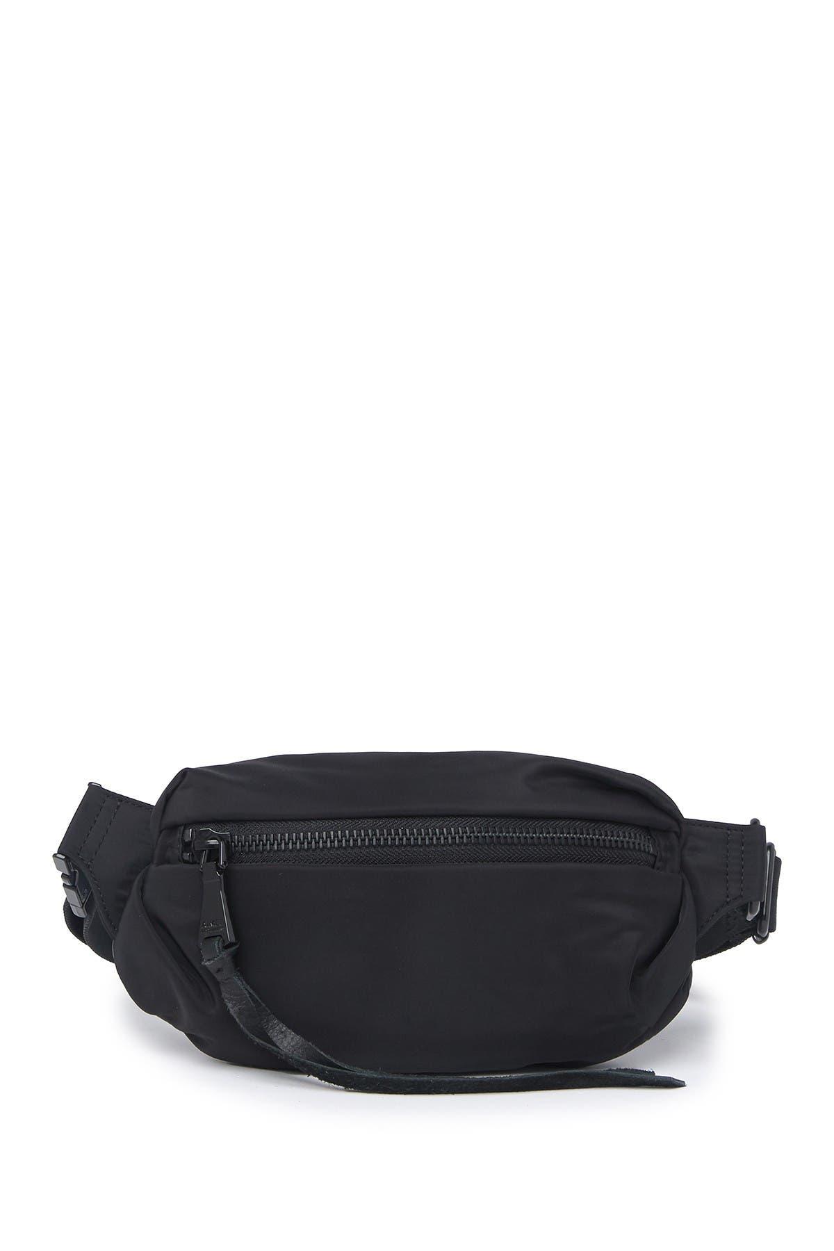 Image of Aimee Kestenberg Milan Genuine Calf Hair Belt Bag