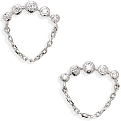 Stella And Bow Roswell Earrings
