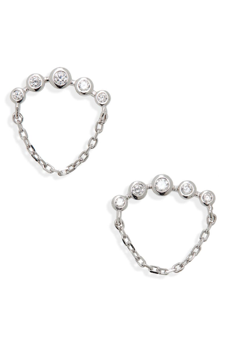 STELLA AND BOW Roswell Earrings, Main, color, 040