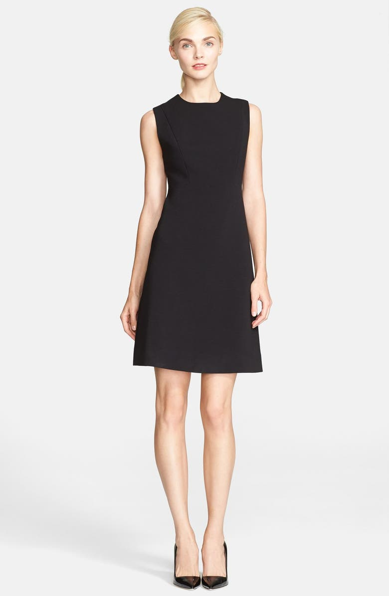 KATE SPADE NEW YORK 'sicily' sheath dress, Main, color, 001