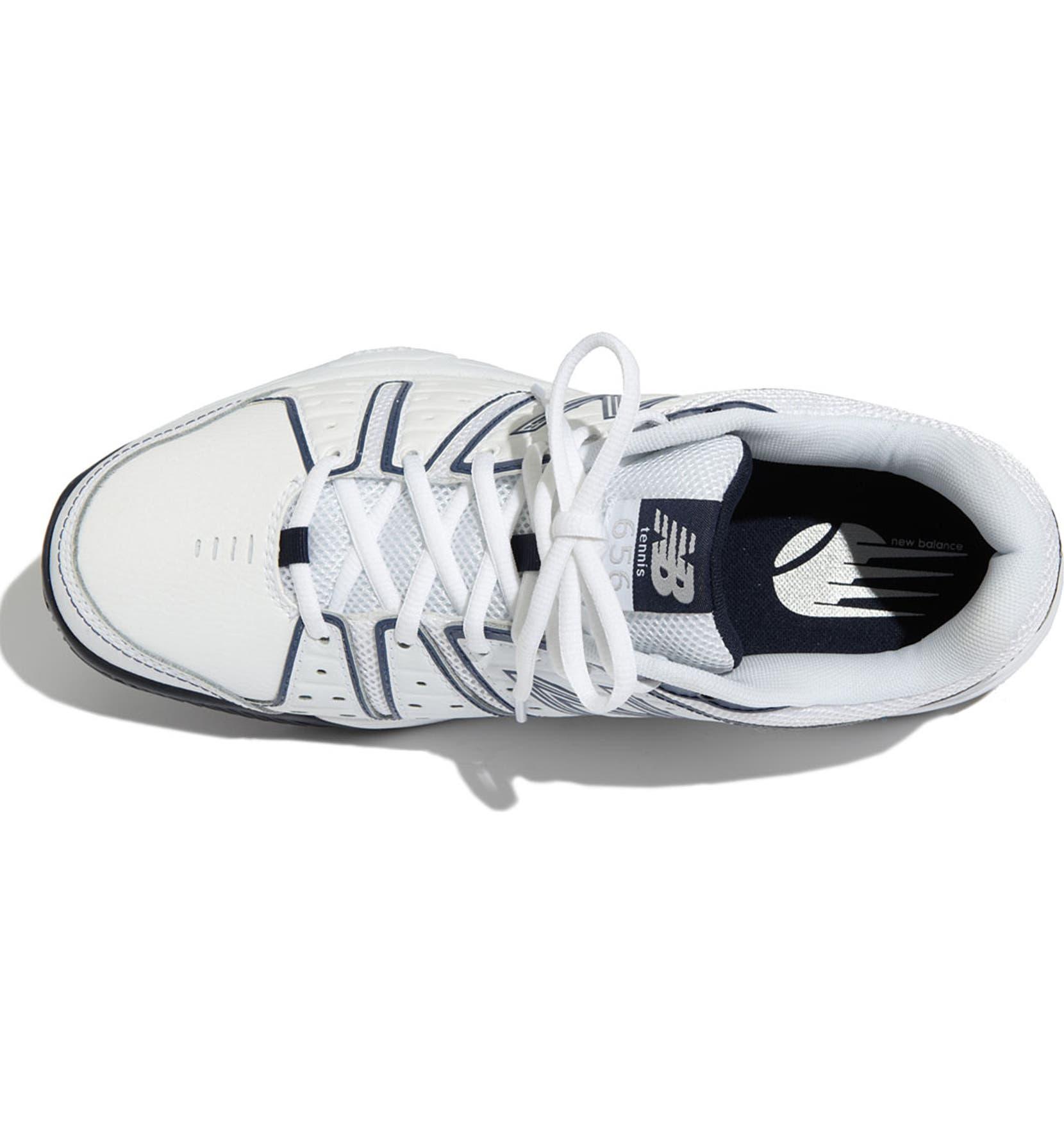 a3848c85 '656' Tennis Shoe