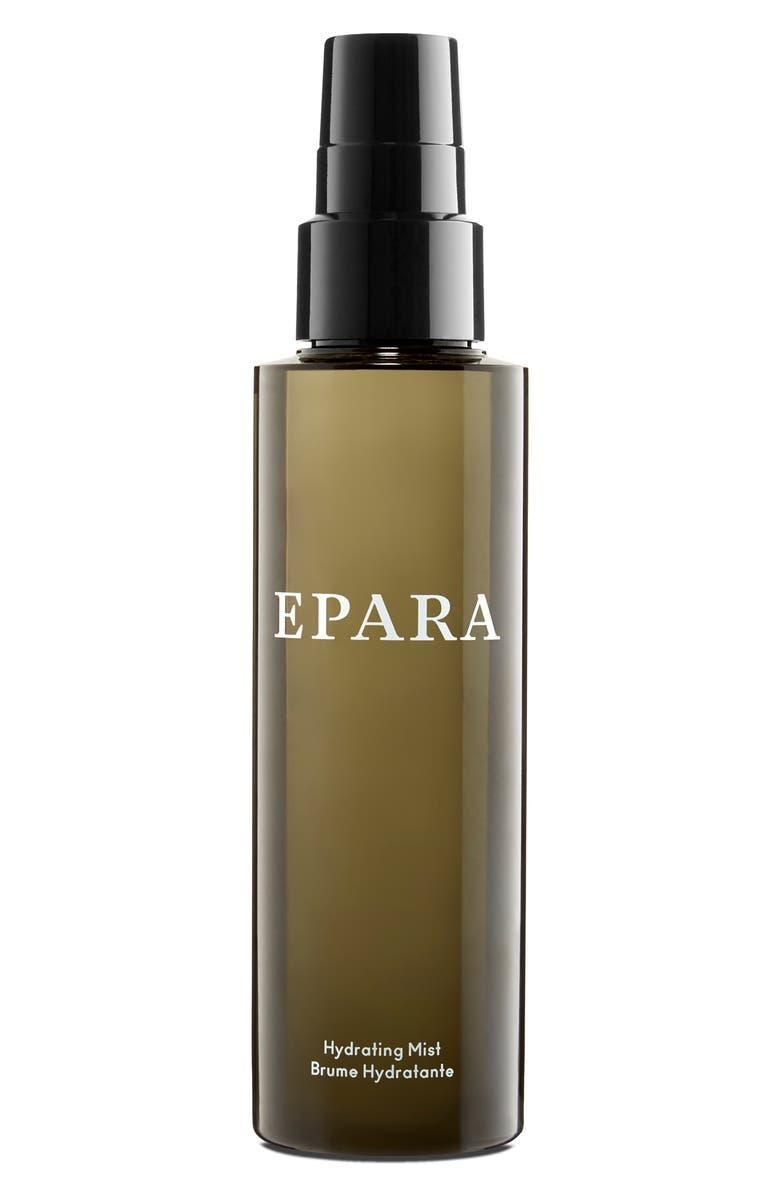 EPARA Hydrating Mist, Main, color, No Color