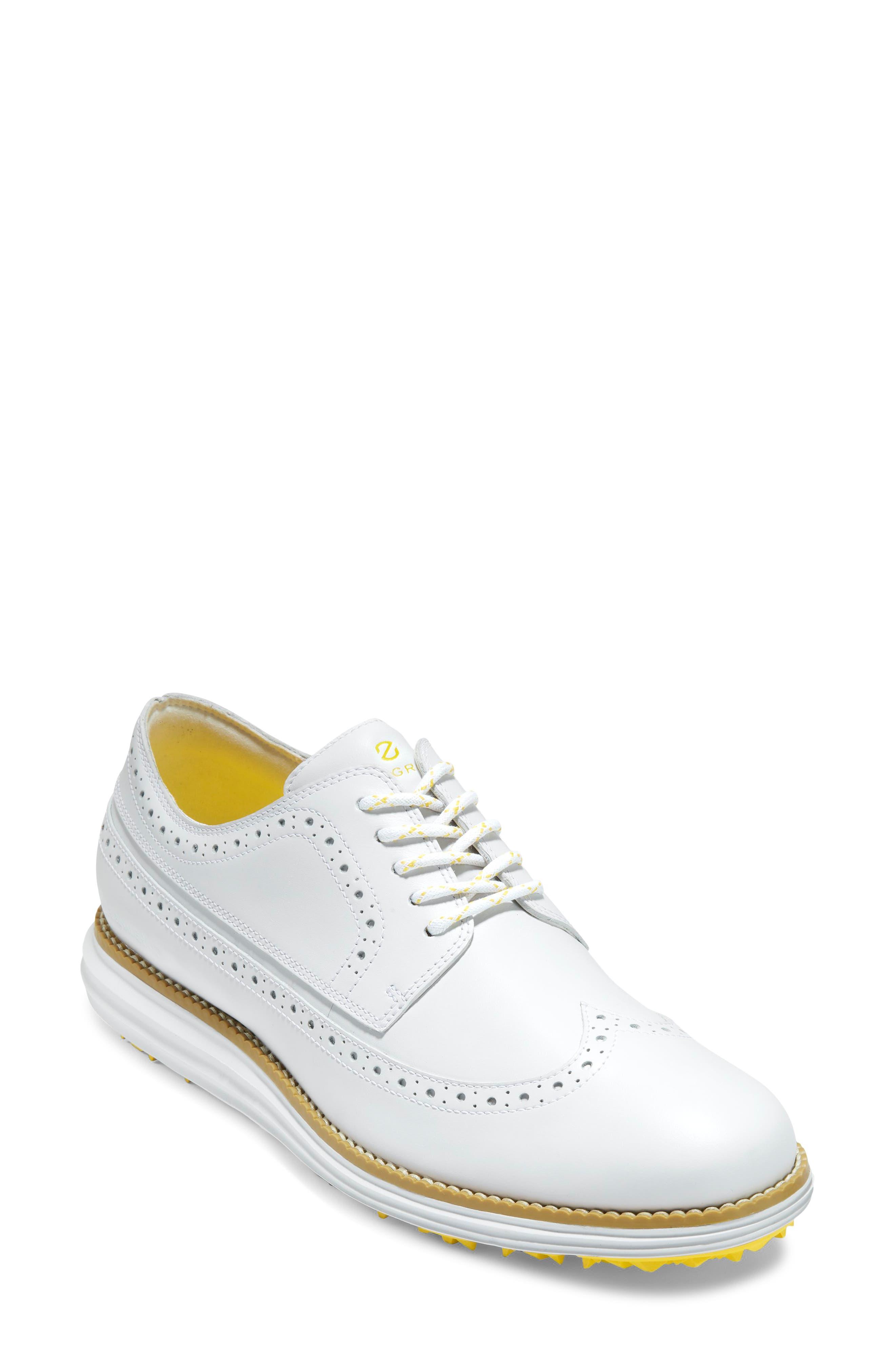 Original Grand Waterproof Spikeless Golf Shoe
