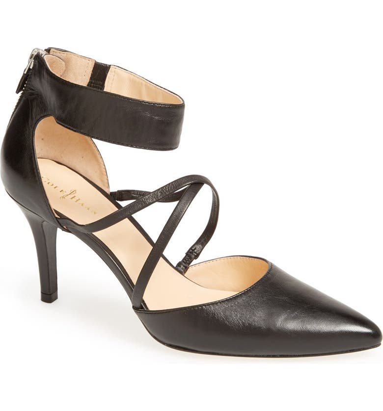 COLE HAAN 'Trella' Pump, Main, color, 001
