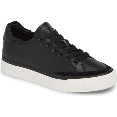 Rag & Bone Army Low Top Sneaker - Black