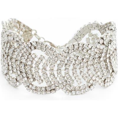 Cristabelle Crystal Bracelet